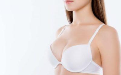 Augmentation mammaire par prothèse mammaire en dual plan