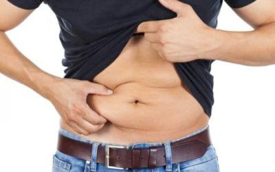Liposuccion du ventre avant après : résultats