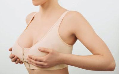 Prothèse mammaire anatomique : pour un résultat naturel