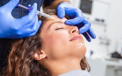 Botox ou acide hyaluronique : quelle différence ?